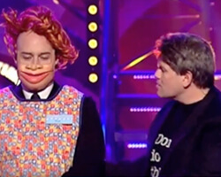 kimmo ventriloquist on the slammer