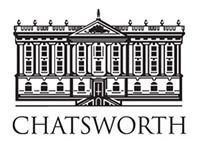 Chatsworth logo, one of sheffield children's entertainer Barmy Bella's clients
